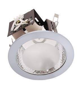 Oprawa typu downlight HL614 WHITE IDEUS 00776