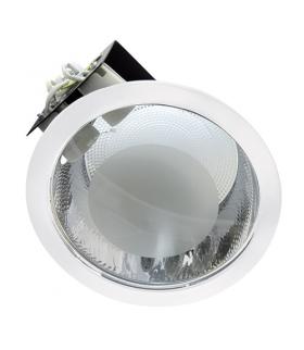 Oprawa typu downlight HL616 WHITE IDEUS 00782