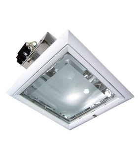 Oprawa typu downlight HL625 WHITE IDEUS 00797
