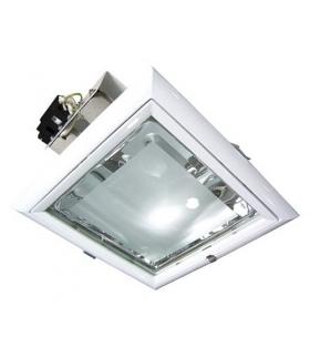 Oprawa typu downlight HL627 WHITE IDEUS 00805