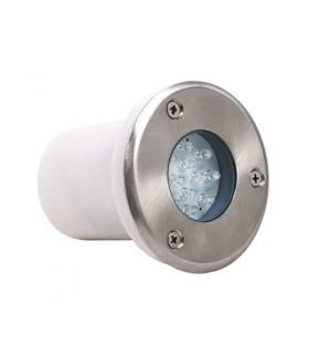 Oprawa dogruntowa LED SAFIR HL940L WHITE IDEUS 01470