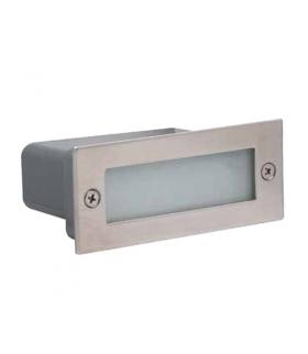 Oprawa wbudowywana LED PERLE HL954L WHITE IDEUS 01493