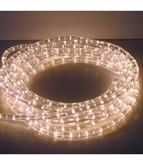 Wąż świetlny LED ROPELIGHT 2 LINE CLEAR IDEUS 01832
