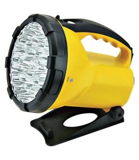 Akumulatorowa latarka LED CAFU-2 HL339L LED36 IDEUS 01792
