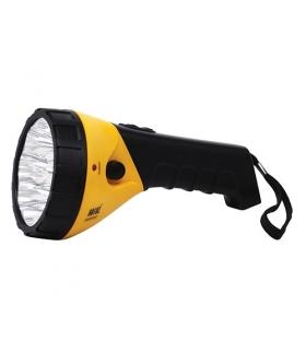 Akumulatorowa latarka LED PUSKAS-3 HL333L LED9 IDEUS 01786