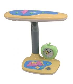 Lampka biurkowa dziecięca APPLE HL038 YELLOW IDEUS 00670