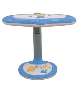 Lampka biurkowa dziecięca HL041 BLUE IDEUS 00680