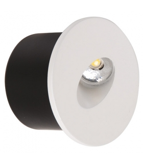 Oprawa wbudowywana POWER LED YAKUT HL958L WHITE 4000K IDEUS 02618
