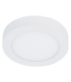 Plafoniera SMD LED HL638L WHITE 6000K IDEUS 02609