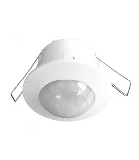 Czujnik ruchu HL485 WHITE IDEUS 02496