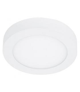 Plafoniera SMD LED CAROLINE-12 HL640L WHITE 6000K IDEUS 02683