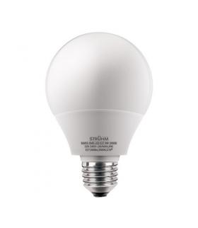 Lampa z diodami SMD LED MARS SMD LED E27 8W 3000K IDEUS 02756
