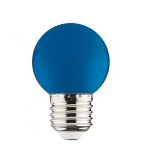 Lampa dekoracyjna SMD LED RAINBOW LED 1W BLUE IDEUS 02975