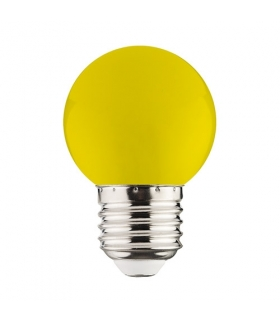 Lampa dekoracyjna SMD LED RAINBOW LED 1W YELLOW IDEUS 02976