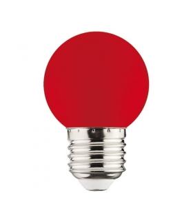 Lampa dekoracyjna SMD LED RAINBOW LED 1W RED IDEUS 02977