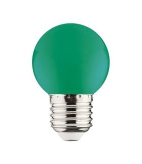 Lampa dekoracyjna SMD LED RAINBOW LED 1W GREEN IDEUS 02978