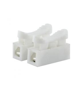 Szybkozłączka instalacyjna SPRING CONNECTOR 2 POLE 1.5MM IDEUS 02546