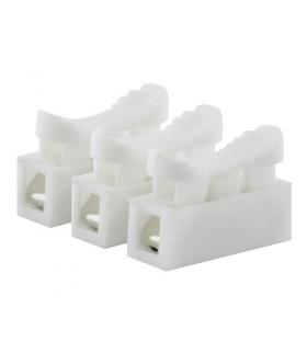 Szybkozłączka instalacyjna SPRING CONNECTOR 3 POLE 1.5MM IDEUS 02547