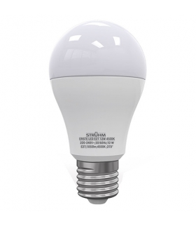 Lampa z diodami SMD LED ERSTE LED E27 12W 4500K IDEUS 02795