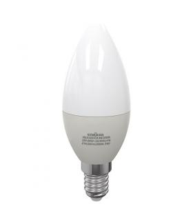Lampa z diodami SMD LED VELA LED E14 4W 3000K IDEUS 02799