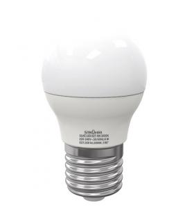 Lampa z diodami SMD LED ULKE LED E27 4W 3000K IDEUS 03061