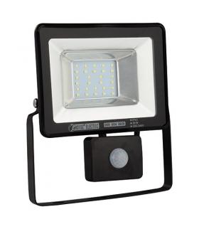 Naświetlacz SMD LED z czujnikiem ruchu PUMA/S-20 LED 6400K IDEUS 02958