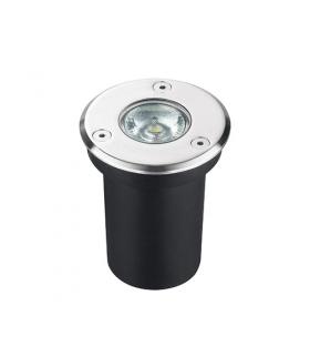 Oprawa dogruntowa LED GAWRA LED C 3W 4000K IDEUS 03246