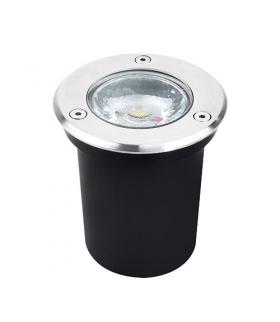 Oprawa dogruntowa LED GAWRA LED C 6W 4000K IDEUS 03247