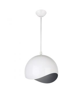 Lampa Sufitowa oprawa ozdobna LAMIA WHITE IDEUS 03266