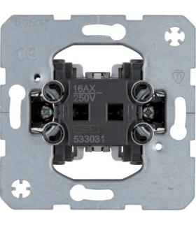 Łącznik 1-klawiszowy 1-biegunowy, mechanizm, samozaciski one.platform