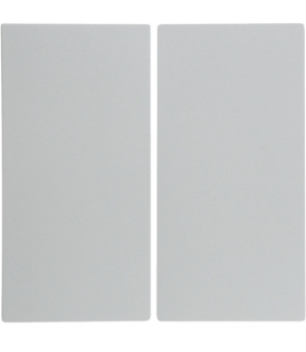 Klawisze do łącz. 2-klawiszowych biały
