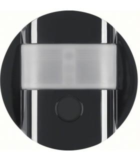 R.x/Serie 1930/Glas Nasadka czujnika ruchu 1,1m Berker.Net, czarny, połysk Berker 85341131