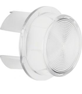 Akcesoria osprzęt Klosz do sygnalizatora świetlnego E10, przezroczysty przezroczysty Berker 1280