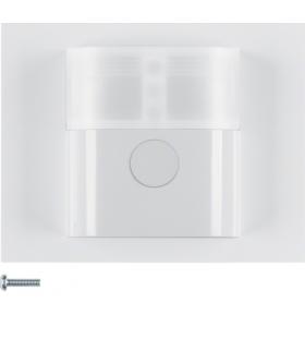 K.1 Nasadka IR czujnika ruchu komfort 1,1m Berker.Net, biały, połysk Berker 85341279