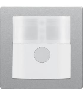 Q.x Nasadka IR czujnika ruchu komfort 1,1m Berker.Net, alu aksamit, lakierowany Berker 85341224