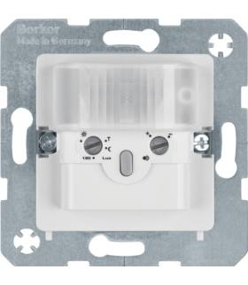 B.x Kompaktowy czujnik ruchu 1,1m, 3-przewodowy Berker 2996