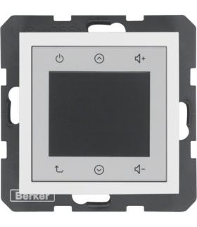 B.x/S.1 Radio Touch, biały mat Berker 28849909