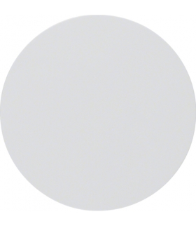 R.1/R.3 Klawisz do łącznika 1-klawiszowego, biały, połysk Berker 16202089