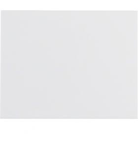K.1 Klawisz do łącznika 1-klawiszowego, biały Berker 14057009