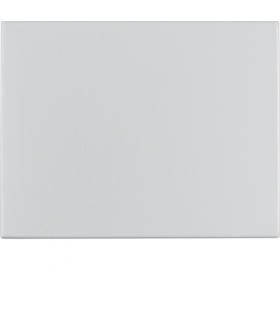 K.5 Klawisz do łącznika 1-klawiszowego, alu Berker 14057003