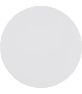 R.X/1930/Glas KNX RF quicklink Przycisk 1-kr biały