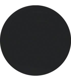 R.X/1930/Glas KNX RF quicklink Przycisk 1-kr,  czarny