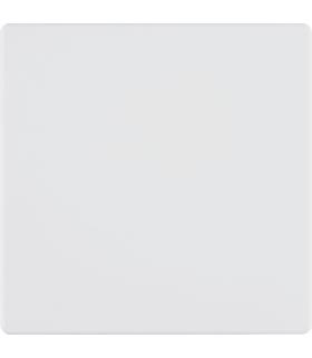 Q.x KNX RF quicklink Przycisk 1-kr biały, aks