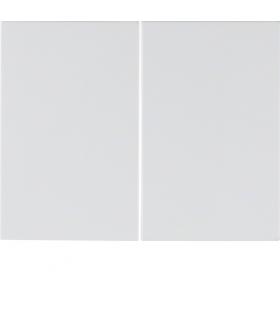 K.1 Klawisze do łącznika 2-klawiszowego, biały Berker 14357009