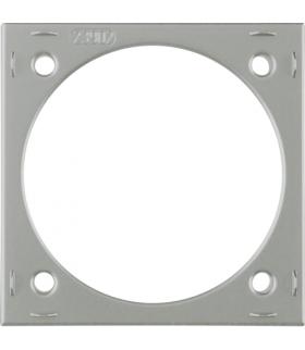 Integro Flow Natynkowy pierścień dystansowy, chrom, mat Berker 918252568