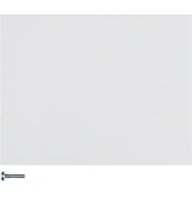 K.1 KNX RF quicklink Przycisk 1-kr biały