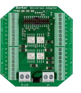 TS Sensor Adapter uniwersalny