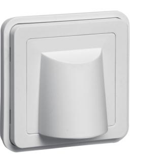 W.1 Moduł złącza kablowego, IP55, biały Berker 42563502