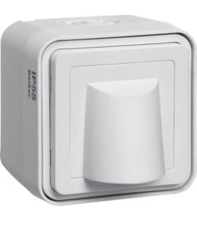 W.1 Złącze kablowe, IP55, biały Berker 42563522