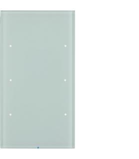 R.3 Sensor dotykowy 3-krotny,  szkło,  biały